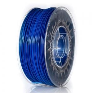 PET G 1.75 мм Синій Пластик Для 3D Друку Devil Design (Польща)