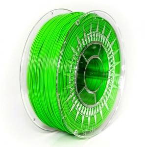 PET G 1.75 мм Салатовый Пластик Для 3D Печати Devil Design (Польша)