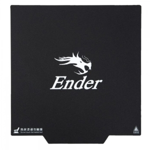 Магнитный Термоковрик Для 3D Принтера Ender 3, Ender 3 Pro (Оригинал)