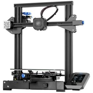 Ender-3 v2 3D Принтер Creality