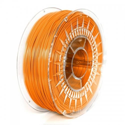 ABS пластик Devil Design (Польша) 1.75 мм оранжевый