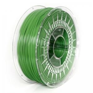 ABS+ 1.75 мм Зелений Пластик Для 3D Друку Devil Design (Польща)
