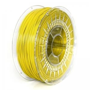 ABS+ 1.75 мм Жовтий Пластик Для 3D Друку Devil Design (Польща)