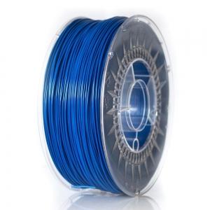 ABS+ 1.75 мм Синій Пластик Для 3D Друку Devil Design (Польща)