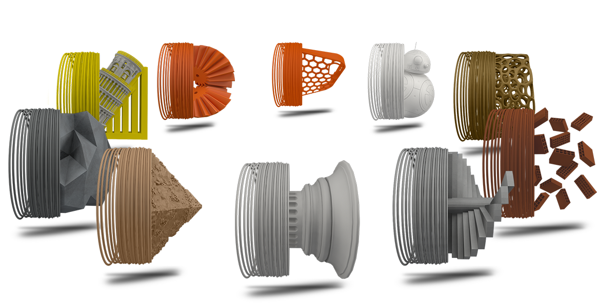 Применение PLA пластик