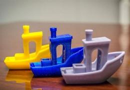 Лучшие модели для тестирования 3D-печати на Ender-3 (Pro/V2)
