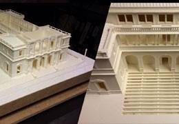 Как 3D-принтеры используются в архитектуре?