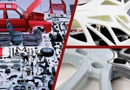 Как 3D-принтеры используются в автомобилестроении?