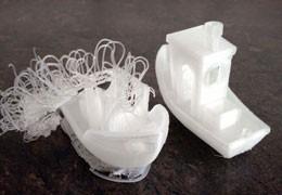 Что нельзя напечатать на 3D-принтере