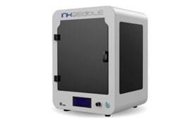 INKREDIBLE– Наиболее экономически эффективный настольный 3D биопринтер.