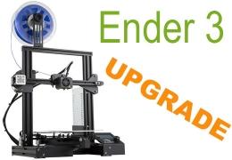 10 улучшений для вашего Ender-3