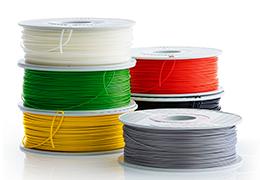 Як роблять пластик для 3D-друку