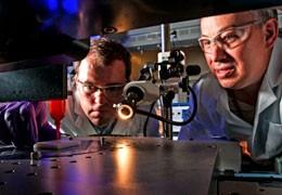 Первая в мире попытка 3D печати нано-материалами для создания легковесных объектов